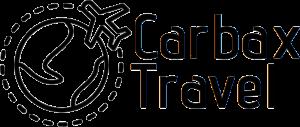 Logo Carbax Travel Blog
