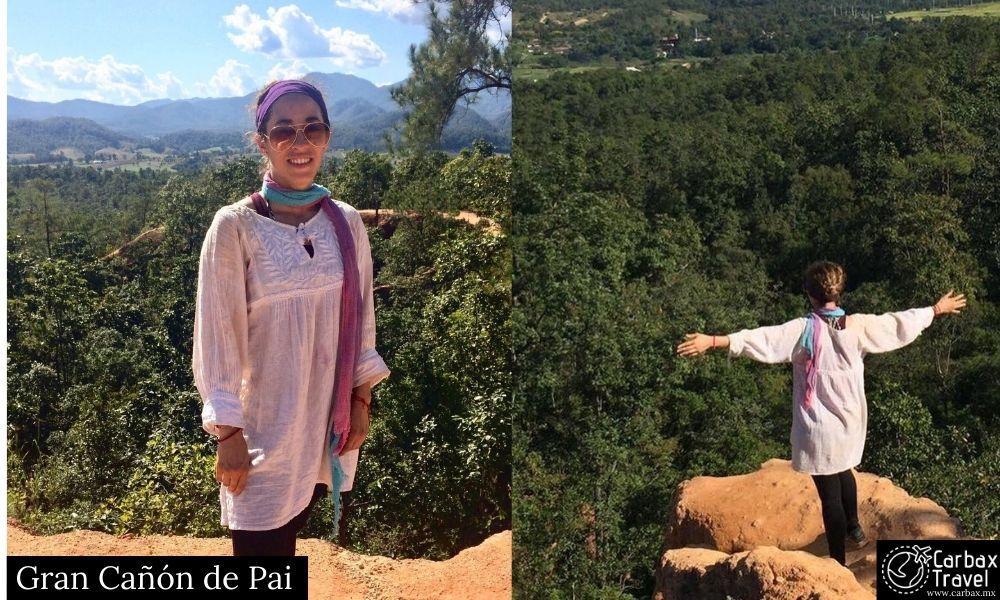 Top Actividades en Pai ¿Que hacer? Gran Canyon Pai
