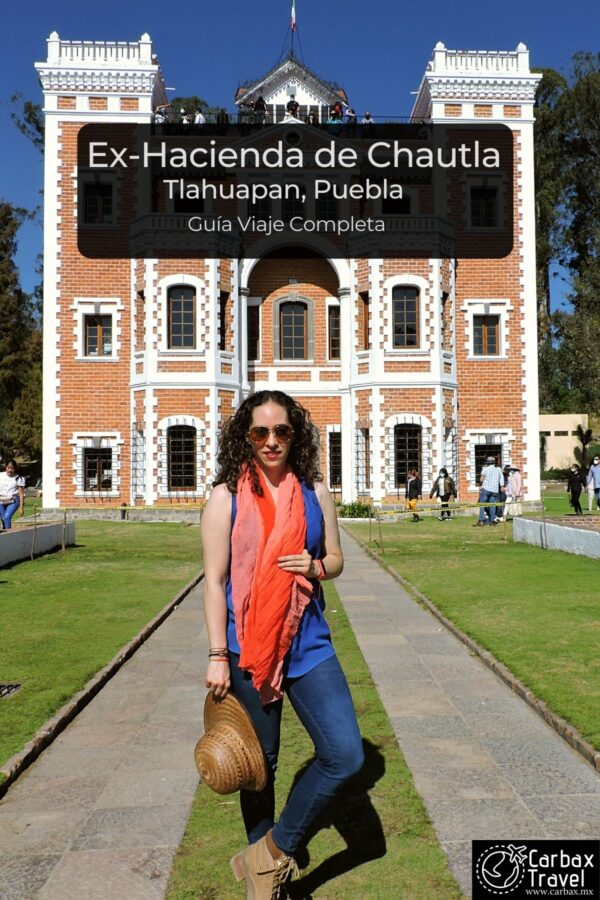 Guia ExHacienda Chautla