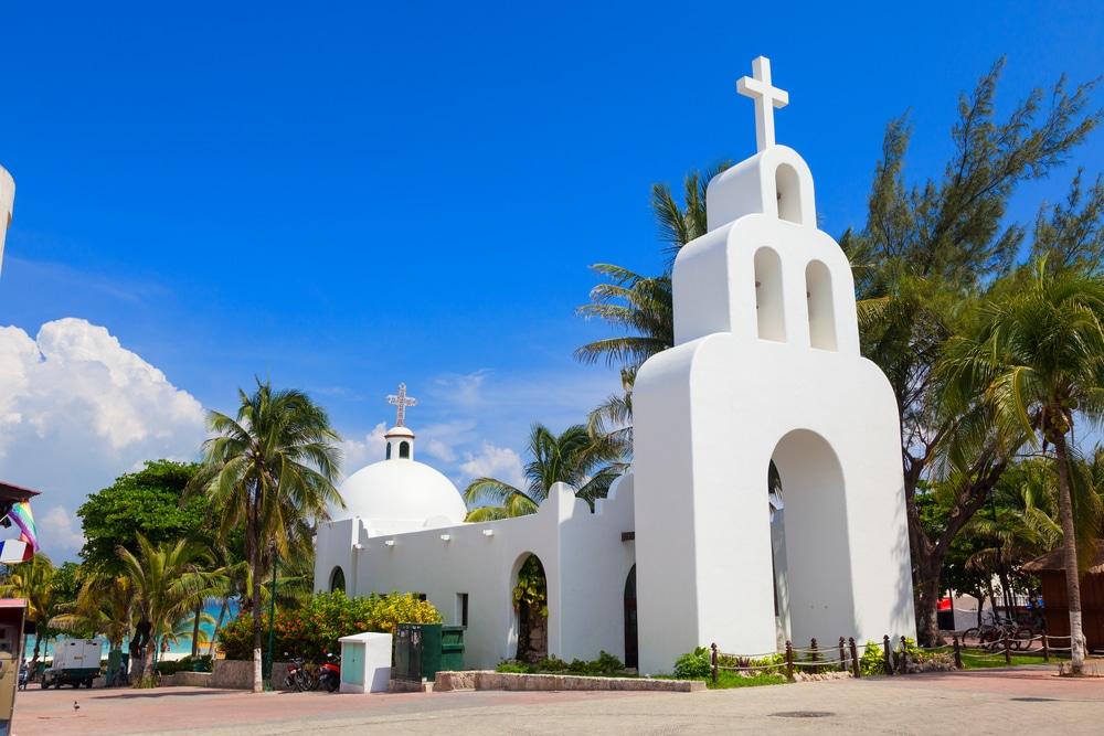 Parque Fundadores Vive la Cultura en Playa del Carmen