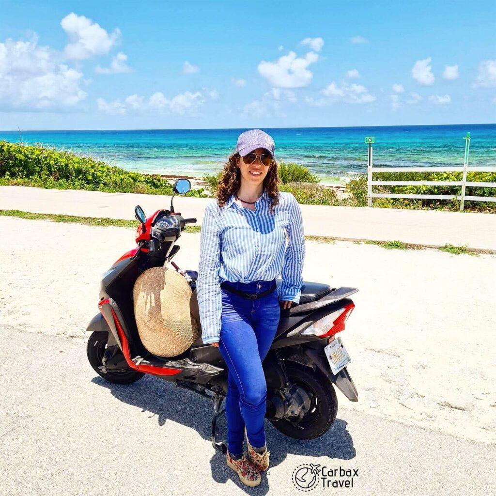Playa San Martin Tesoro Escondido en Cozumel