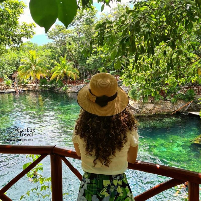 Cenote Dorca