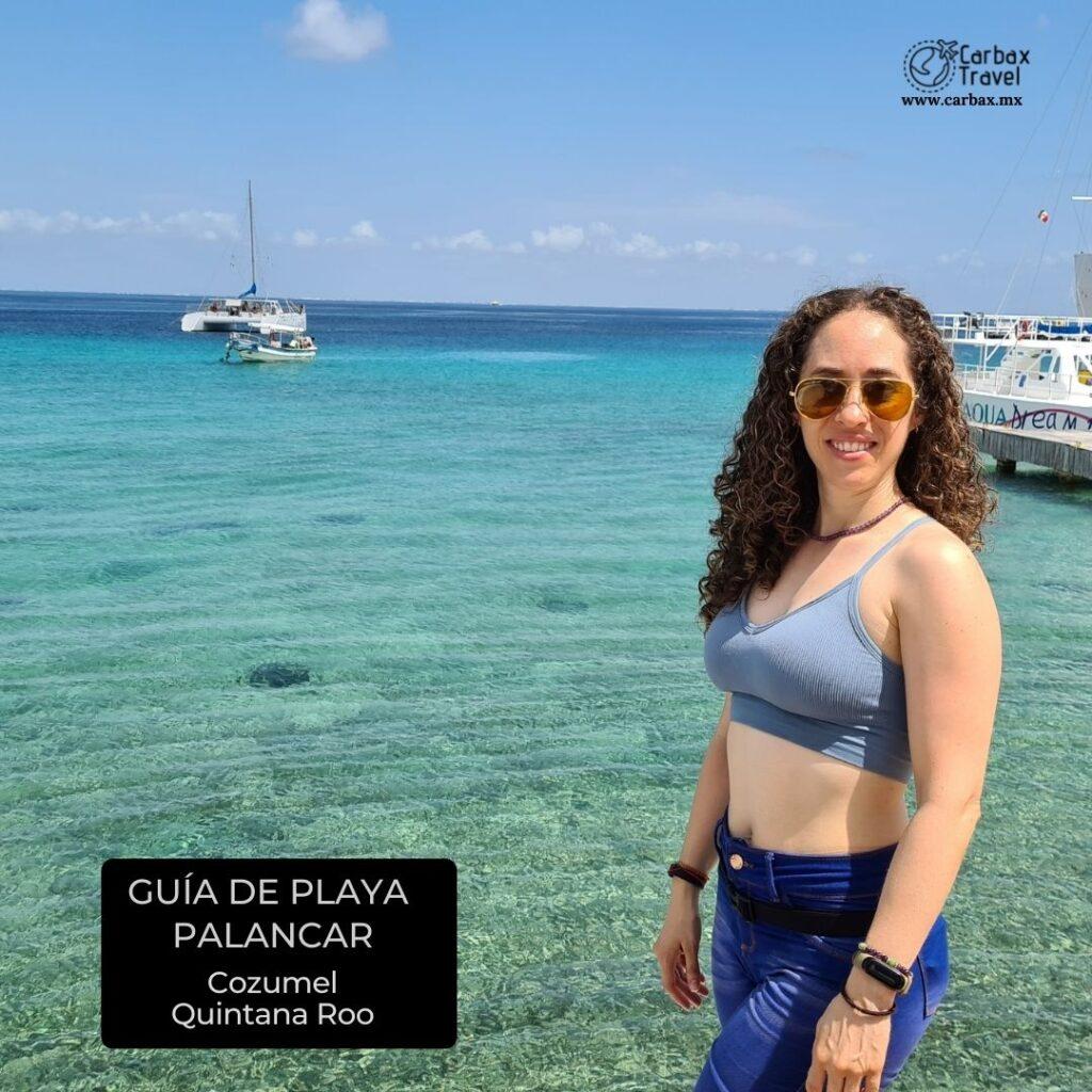 Playa Palancar El Cielo