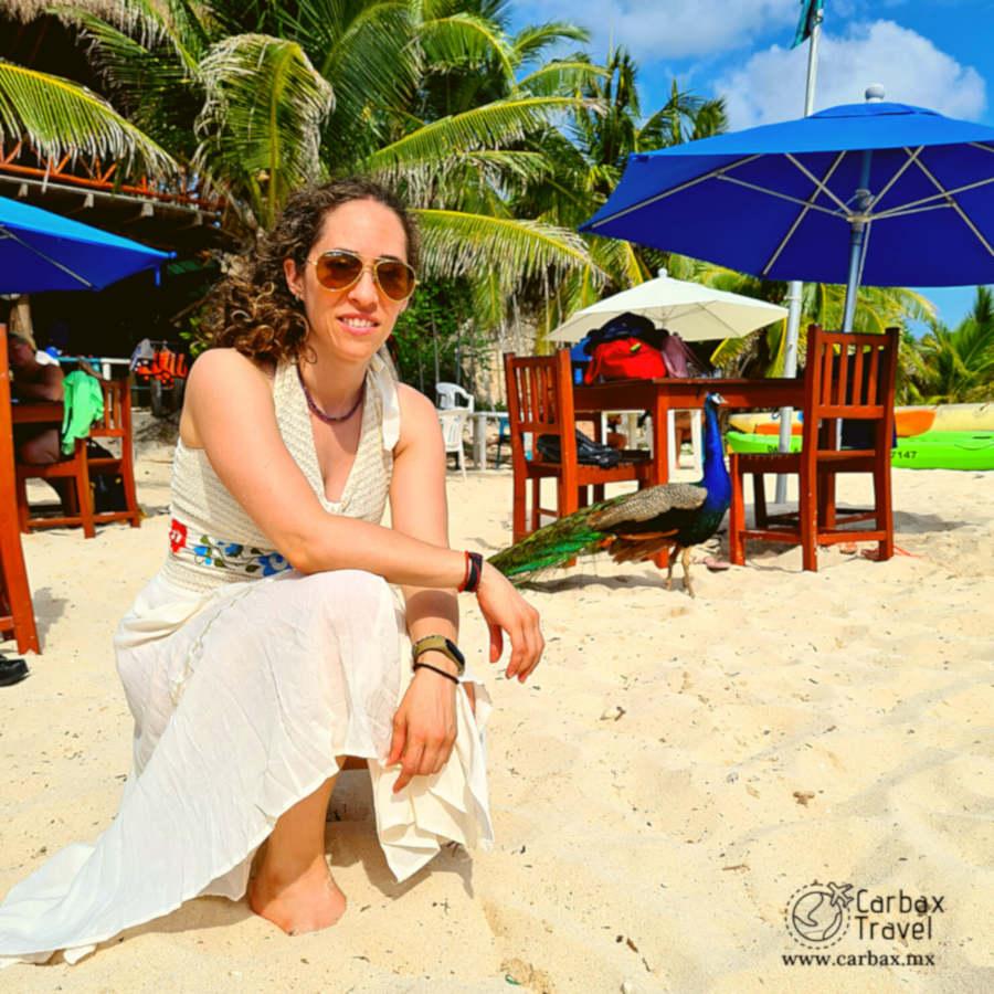 Playa Palancar Restaurante