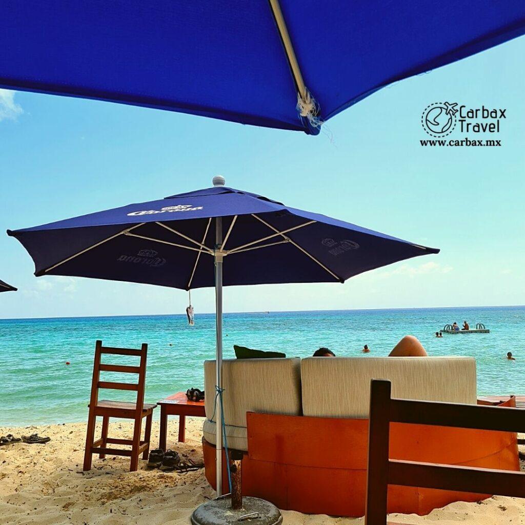 Playa Palancar Camas Bali