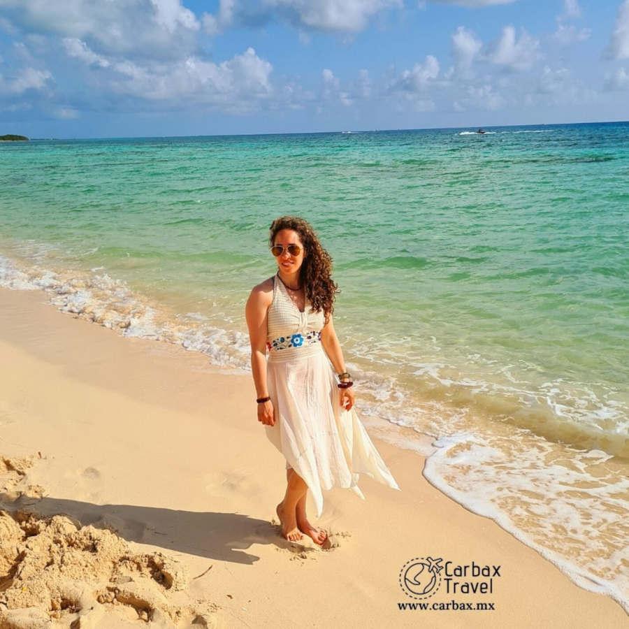Playa Palancar sesion de fotos
